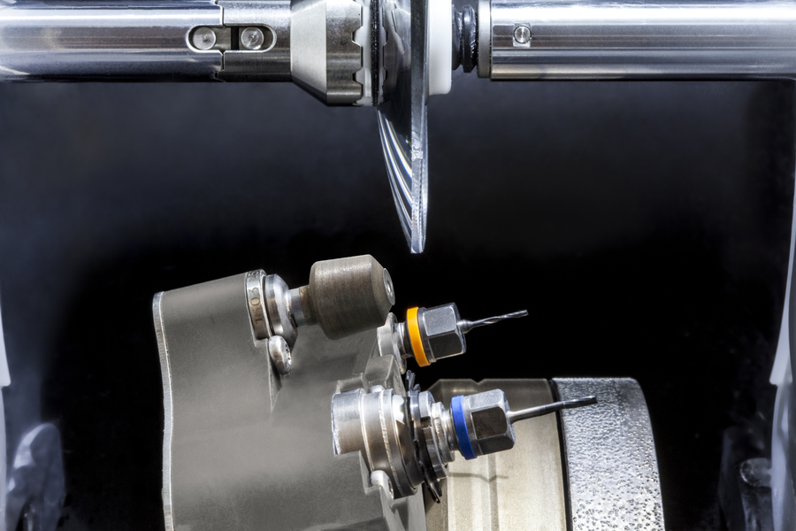 Pro 600 Tools Detail