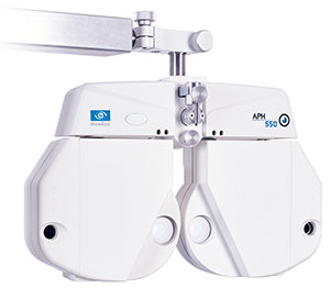 APH 550 Automatic Phoropter
