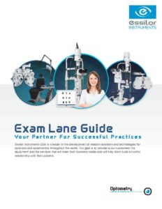 thumbnail of Exam Lane Guide