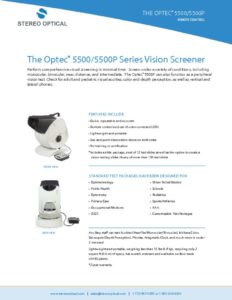 thumbnail of OPTEC 5500