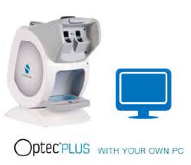 OPTEC PLUS Digital - Essilor Instruments USA