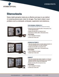 thumbnail of Stereostest tearsheet email 2017