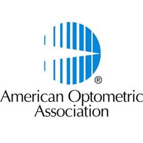 (AOA) American Optometric Association