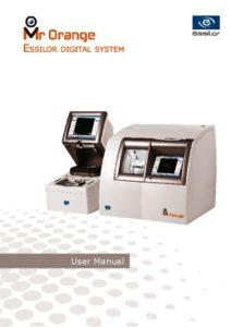 thumbnail of Mr. Orange (M22) User Manual (US)