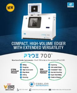 thumbnail of Pro-E 700 Vision Monday VEW ad email