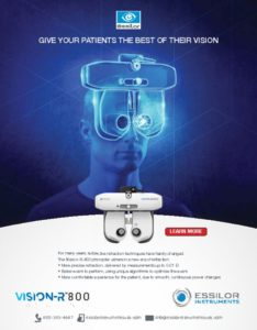 thumbnail of Vision R-800 eblast