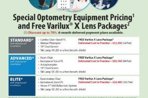 Optometry Practice-Building Program - Exam Lane