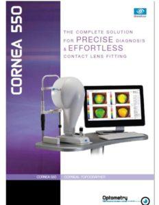 thumbnail of Cornea 550 – Software Images Samples
