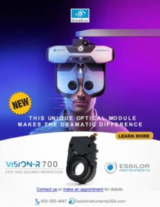 thumbnail of Vision-R 700 eBlast 03-2021 email
